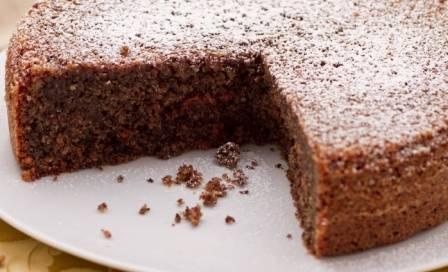 Ricette di dolci: torta alle noci