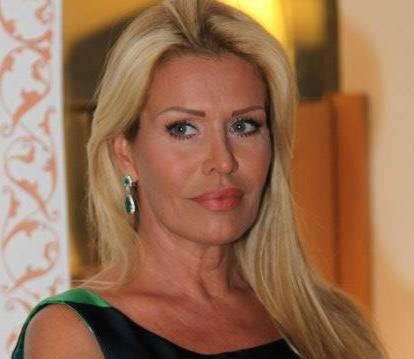 """Claudia Montanarini, marito violento: denuncia """"calci e frustate"""""""