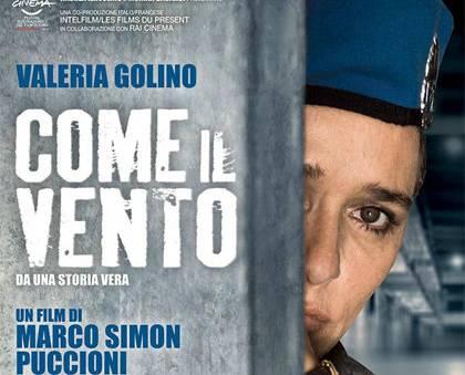 """""""Come il vento"""": trama e recensione del film di Marco Simon Puccioni"""