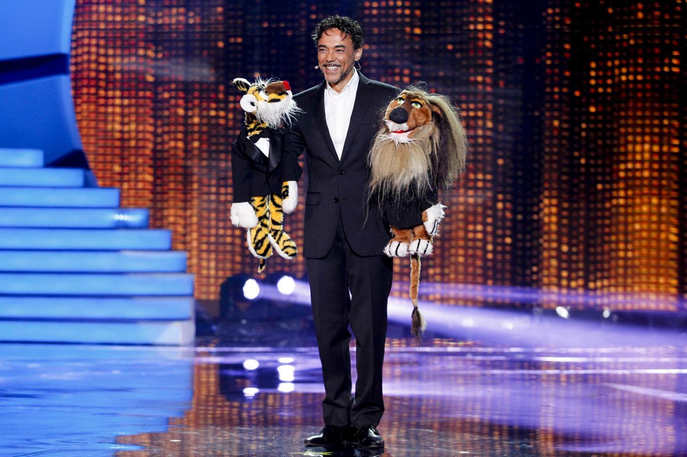 Italia's Got Talent 5 vince il ventriloquo Samuel Barletti05