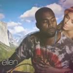 """Kanye West in """"Bound 2"""" sceglie la moglie Kim Kardashian09"""