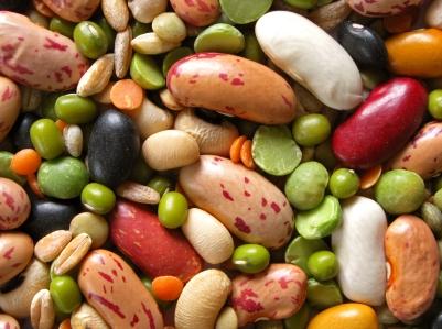 Malati di reni, più proteine vegetali allungano la sopravvivenza