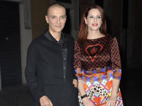 Rosalinda Celentano e Simona Borioni: amore difficile tra famiglia e pregiudizi