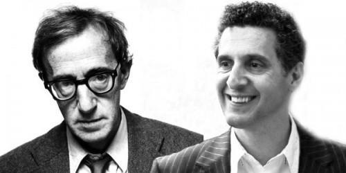 """John Turturro gigolò e Woody Allen suo protettore in """"Fading Gigolò"""""""