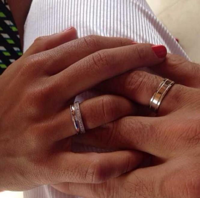 Ronaldo sposerà con Paula Morais02