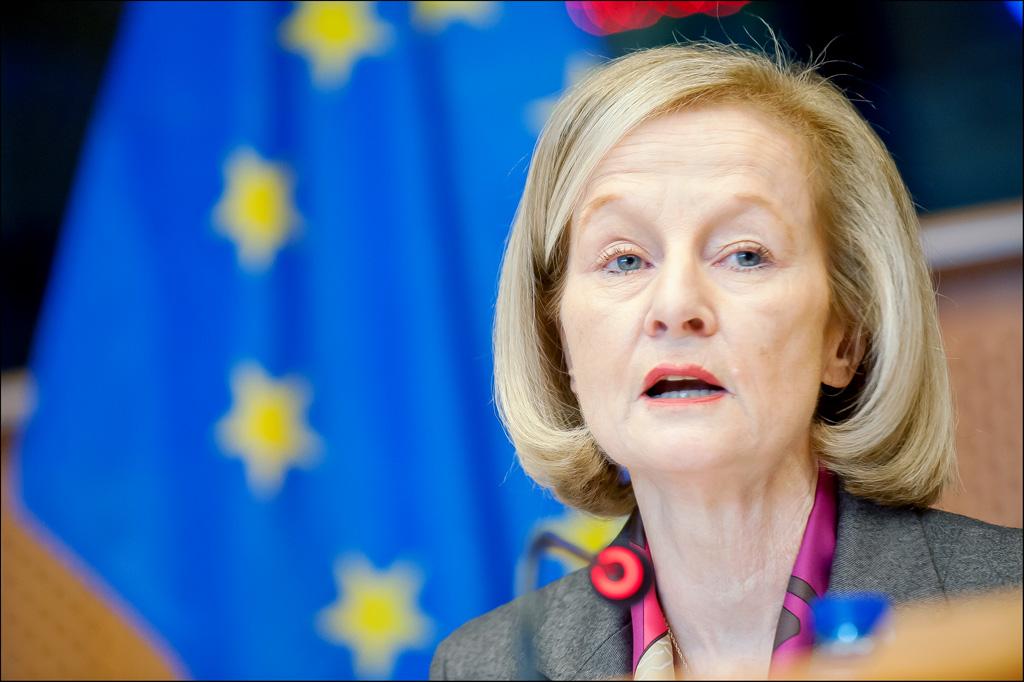 """Più donne dirigenti in Bce. Draghi: """"Entro il 2019 saranno il 35%"""""""