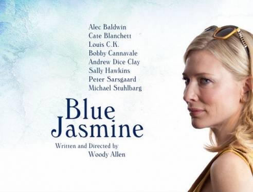 Blue Jasmine, trama e recensione del nuovo film di Woody Allen