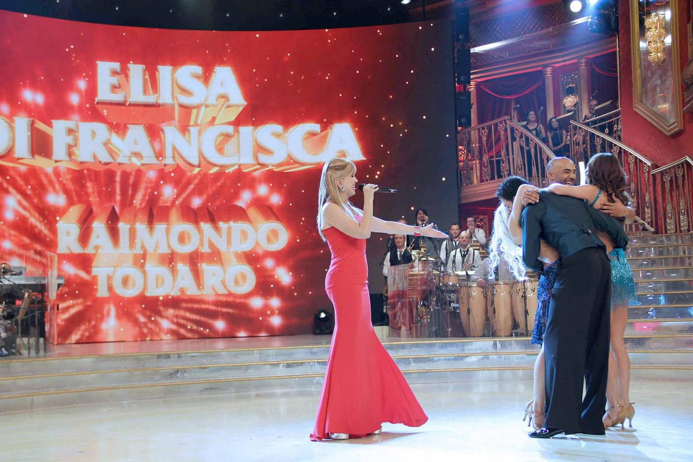 Ballando Con le stelle 2013 vince Elisa De Francisca05