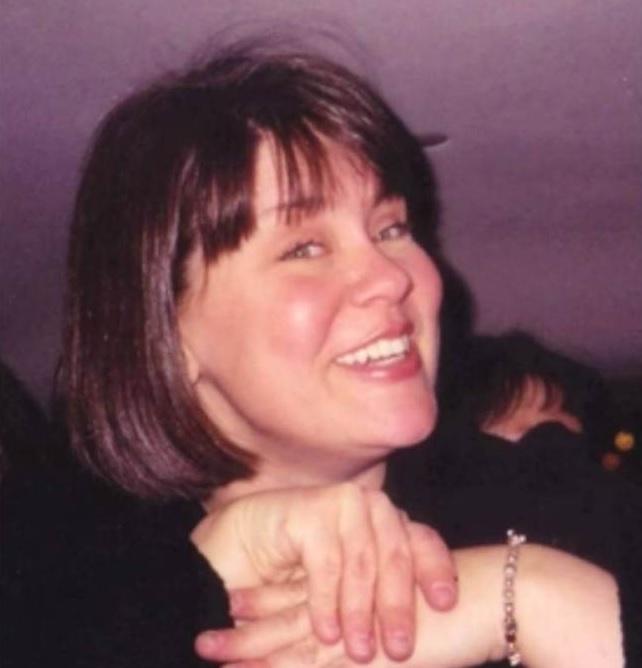 Brenda Scmitz
