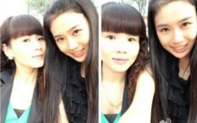 Cina contest online cerca madre più sexy 02