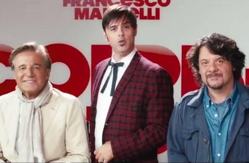 Colpi di fortuna, trama e recensione del nuovo film di Neri Parenti