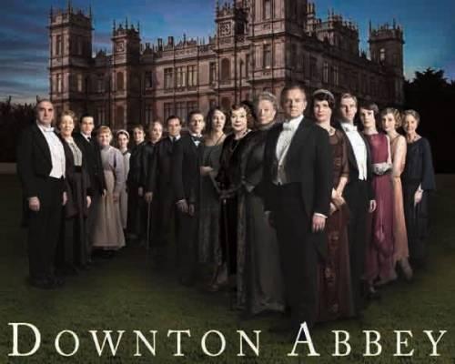 Downton Abbey: in onda la terza stagione tra blasonati intrecci e tradimenti