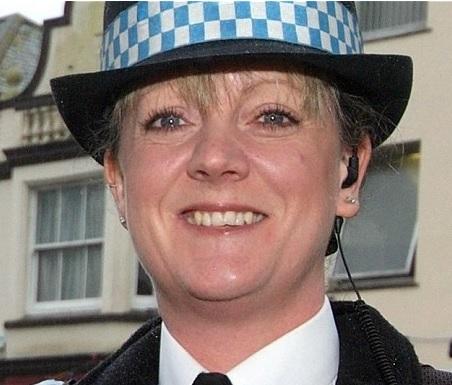 Gail Crocker