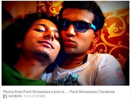 India: 'Go gay for a day' l'iniziativa su Fb contro legge omofoba