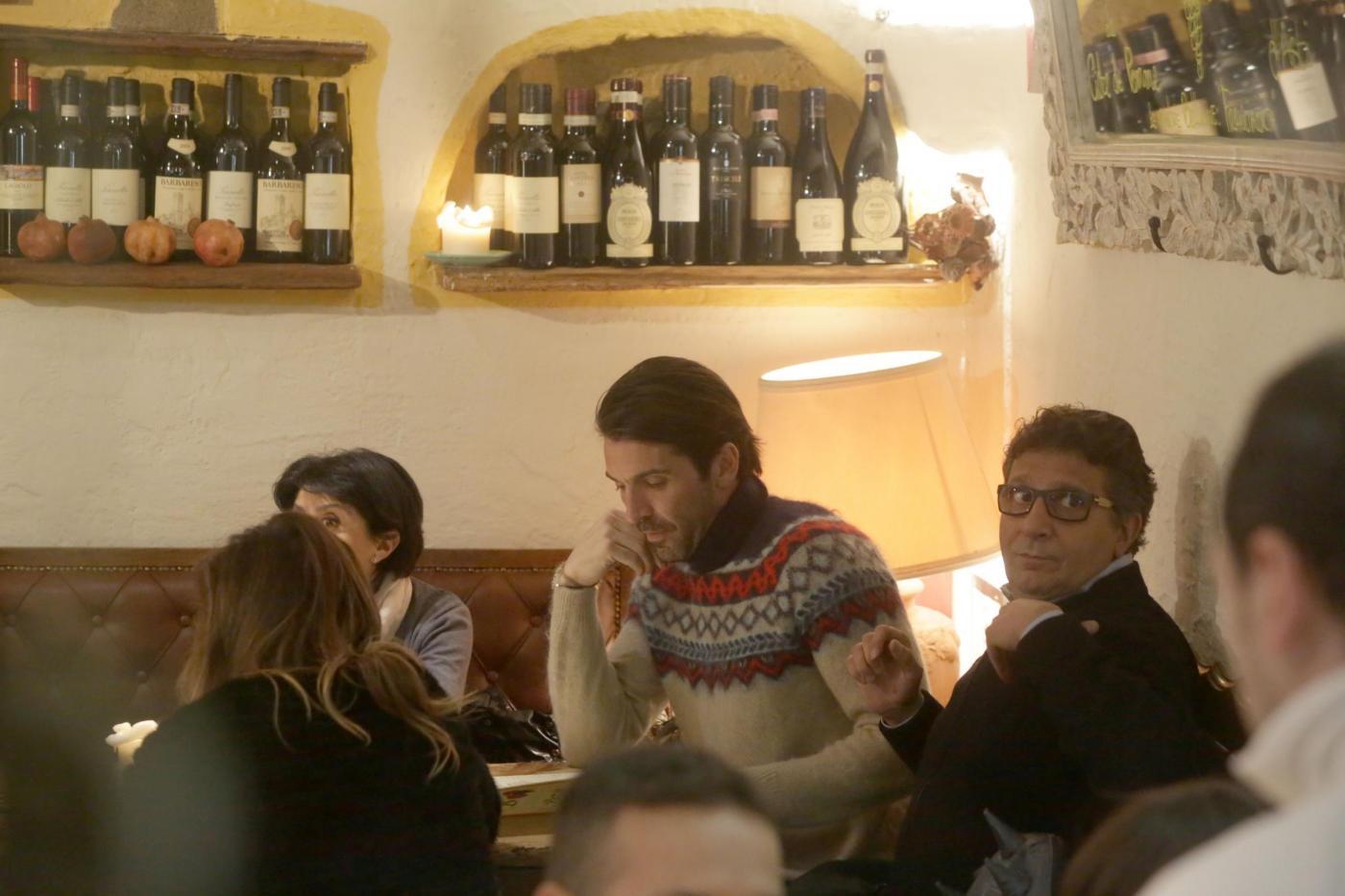 Gigi Buffon e Alena Seredova in crisi Macché, eccoli insieme a Courmayeur03