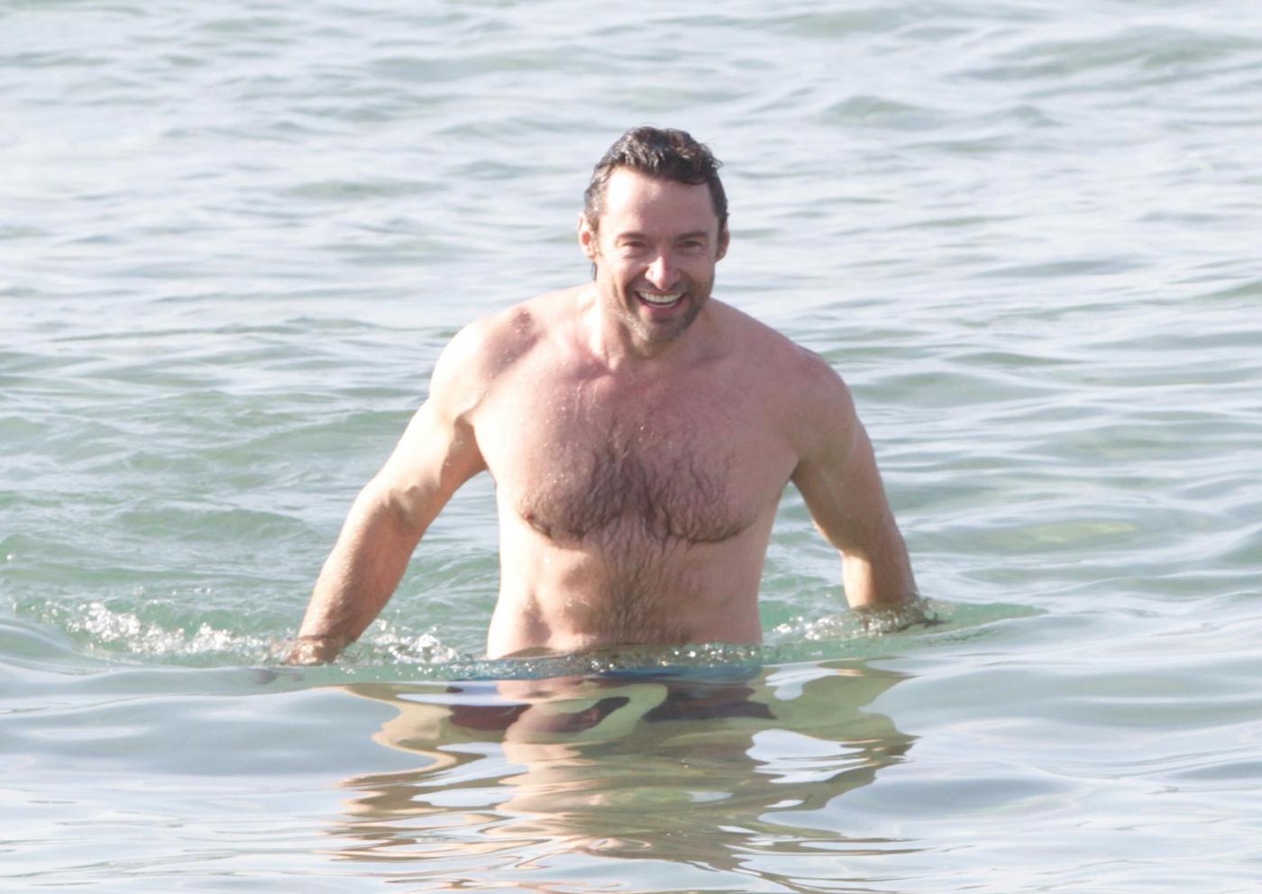 Hugh Jackman, 45 anni, sex symbol tutto muscoli05