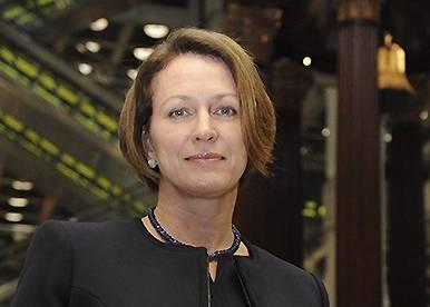 Lloyd's, rivoluzione rosa: una donna al comando dopo 325 anni di storia