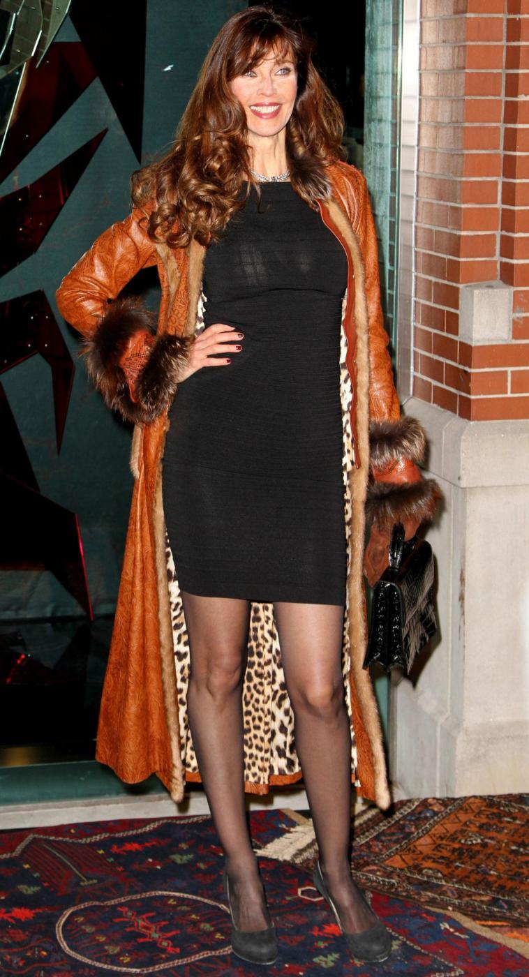 Miranda Kerr e Carol Alt inaugurano store Just Cavalli di New York 04