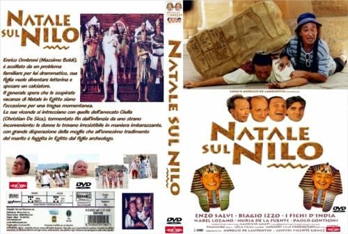 Natale sul Nilo, il film di Neri Parenti da rivedere