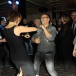 Ballando con le stelle, le foto della festa per le 100 puntate04