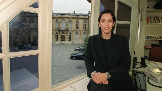 Sophie Hatt, la donna capo dei bodyguard di Francois Hollande02