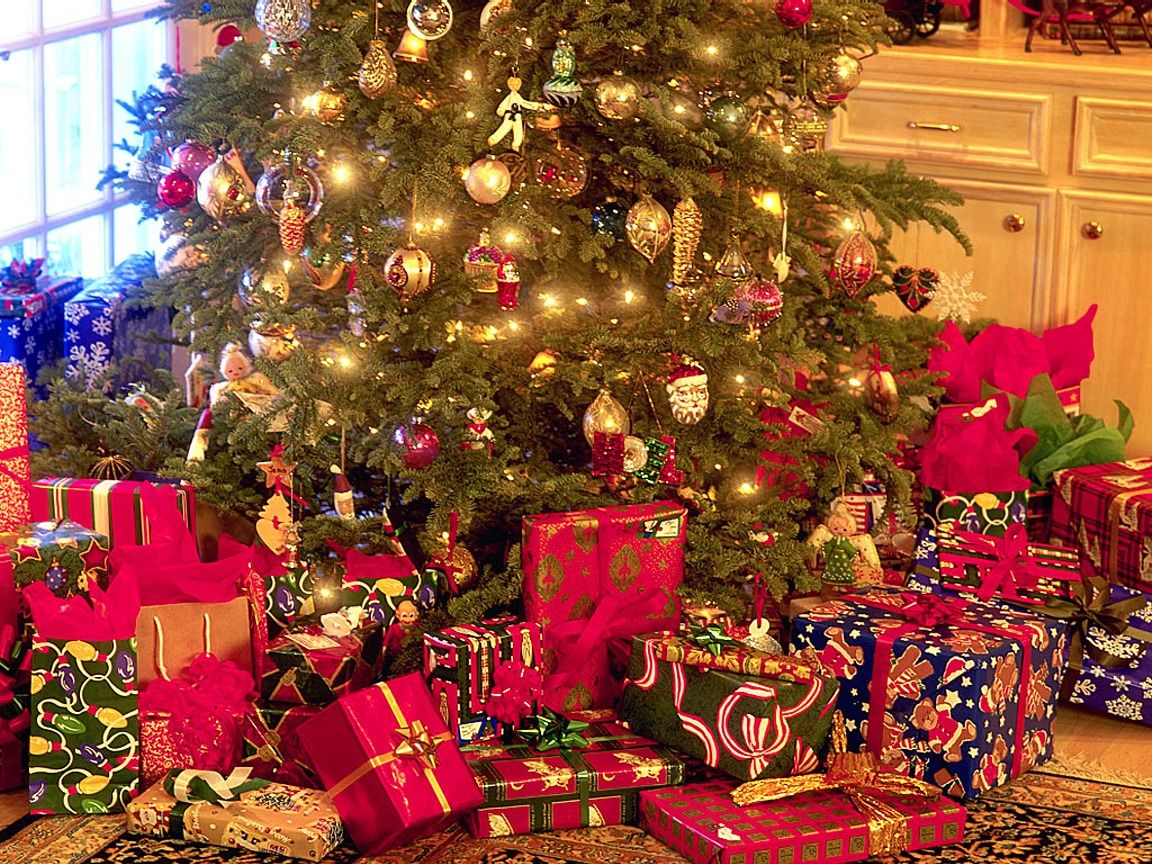 A Natale giocattoli sicuri sotto l'albero: qualche consiglio