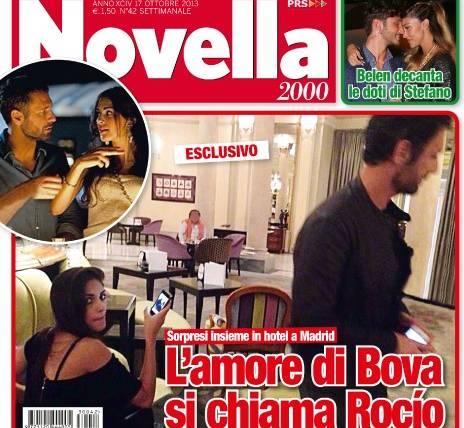 Raoul Bova, Chiara Giordano, divorzio, nuova vita: tutte le novità