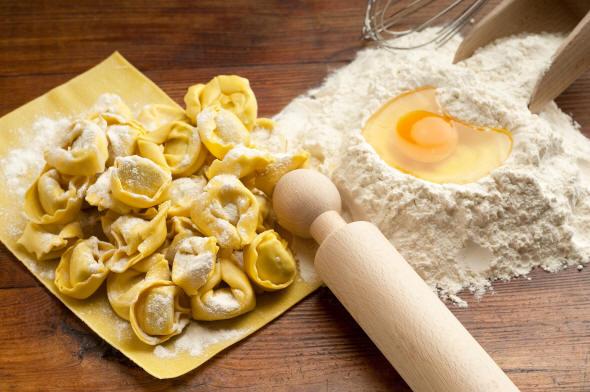 Donpasta e Casa Artusi spiegano come cambia la cucina italiana