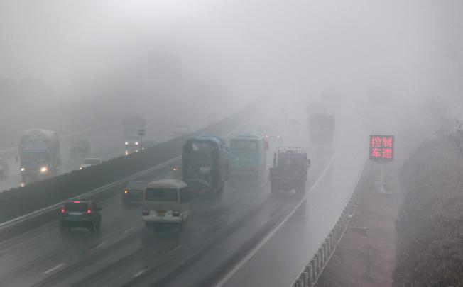 Lo smog fa male al cuore: ricoveri in aumento con l'inquinamento