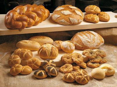 Pane senza glutine, arriva la macchina per farlo in casa