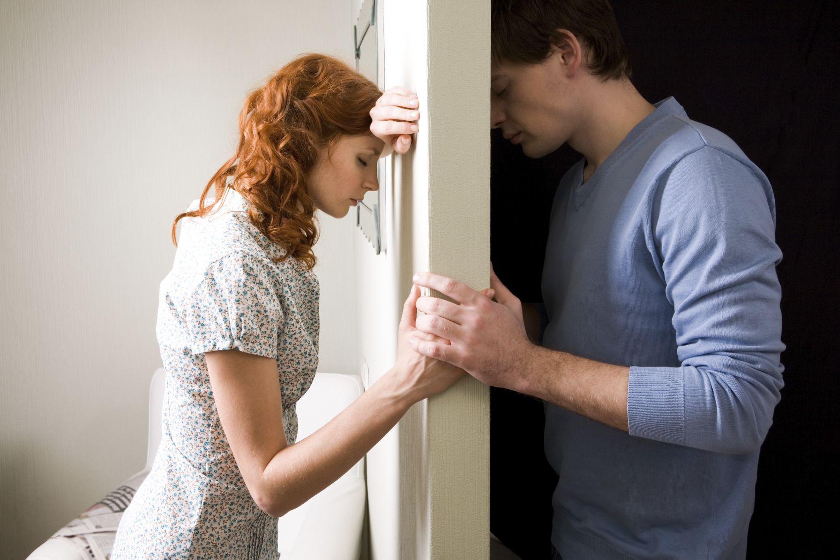 Perdonare un tradimento fa stare meglio. Buonismo? No, scienza