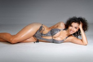 Sarah Fasha, miss (ex soldato Usa) che non piace all'Egitto