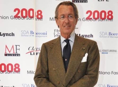 Sergio Loro Piana è morto, aveva 69 anni: lutto nel mondo della moda