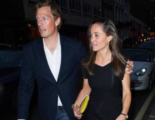 "Pippa Middleton si sposa? Us Weekly: ""Banchiere Nico le ha chiesto la mano"""