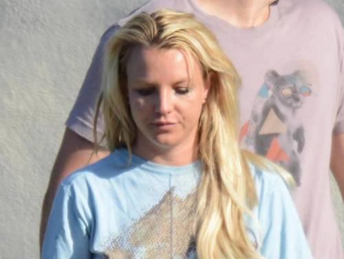"""Britney Spears e quegli sms shoc contro genitori: """"Vogliono solo i soldi"""""""
