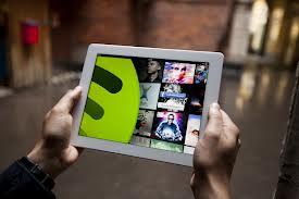 Spotify, musica in streaming gratis anche su smartphone e tablet?