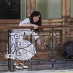 """Argentina, la """"presidenta"""" Kirchner ricompare in pubblico02"""