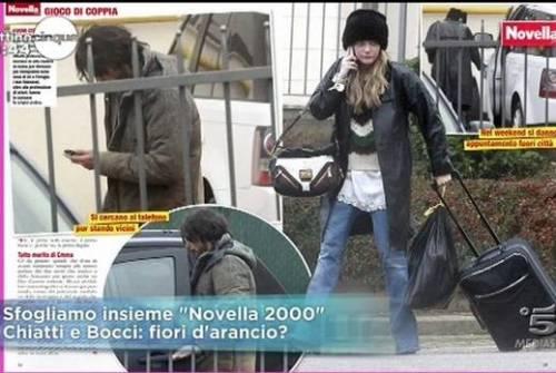 Marco Bocci e Laura Chiatti già vivono insieme? (foto)