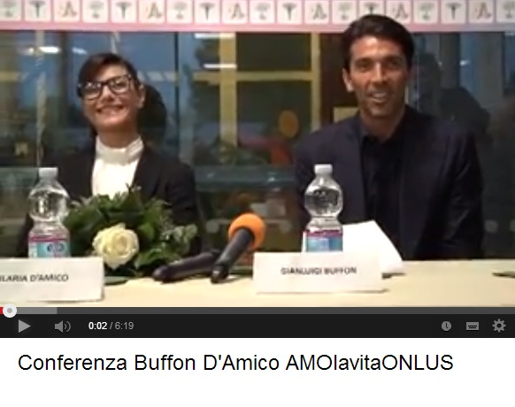 Gigi Buffon crisi con Alena Seredova... colpa di Ilaria D'Amico?
