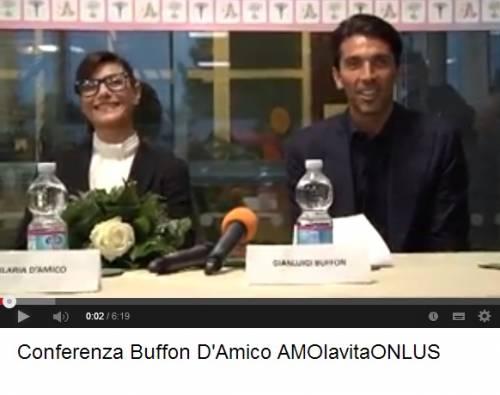 Gigi Buffon, Alena Seredova, Ilaria D'amico, gossip e crisi: tutta la verità