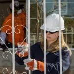 Chelsea Clinton volontaria per l'ambiente in California06