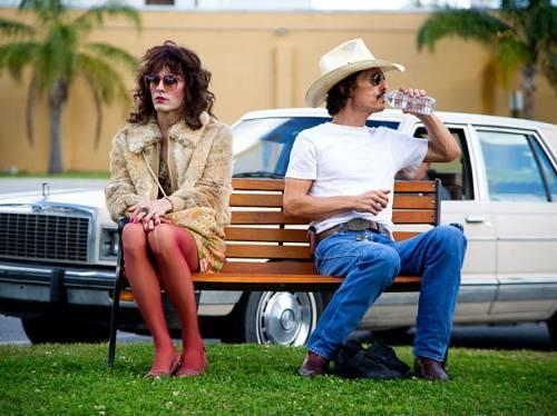 """""""Dallas buyers club"""", trama e recensione del film con Matthew McConaughey"""