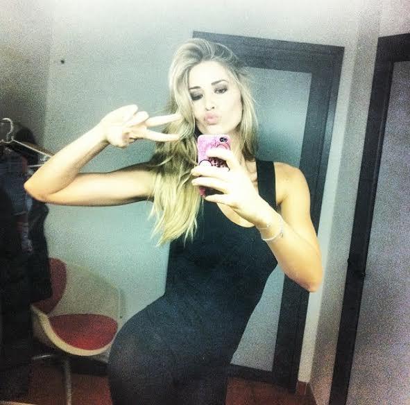 Melissa Satta, Kim Kardashian... : i selfie più belli delle star (foto)