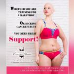 Elly Mayday, la modella con il cancro che posa senza i capelli03