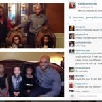 Gay e neri, 2 padri postano foto su Instagram03