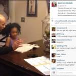 Gay e neri, 2 padri postano foto su Instagram01