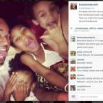 Gay e neri, 2 padri postano foto su Instagram05