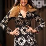 Irina Shayk sfila per Desigual a Barcellona01