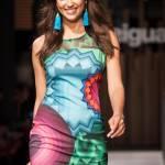 Irina Shayk sfila per Desigual a Barcellona03