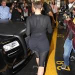 Kim Kardashian dall'estetista cura mani e piedi05